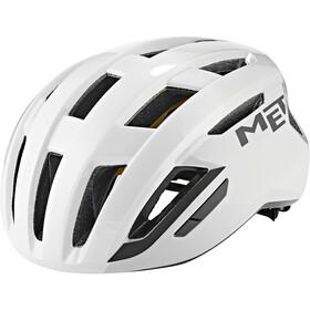 MET Vinci MIPS Helm, wit